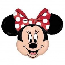 Minnie Mouse EU Vendor Line