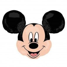 Mickey Mouse EU Vendor Line