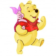 New Pooh & Friend EU Vendor