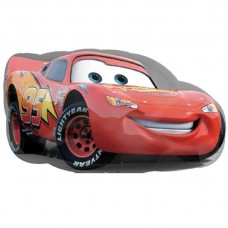Cars McQueen EU Vendor Line