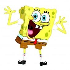 SpongeBob SS EU Vendor