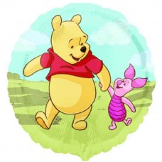 Pooh & Friends 18