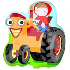 Farm Tractor EU Vendor Line