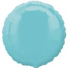 18C:ROBIN EGG BLUE