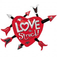 S/SHAPE:Love Struck