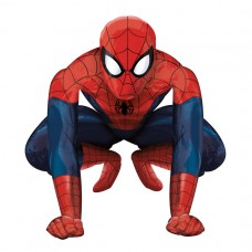 AWK: Spider-man