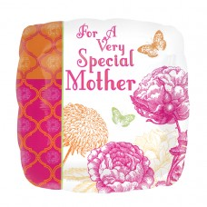 Foil Balloon 'For a Very Special Mother'