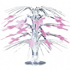 CASCADE C/P mini:RADIANT pink