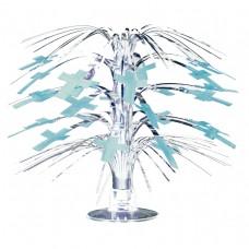 CASCADE C/P mini:RADIANT blue