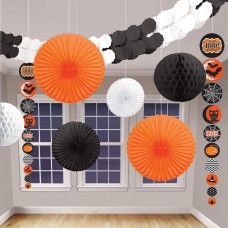 DEC KIT MODERN HALLOWEEN