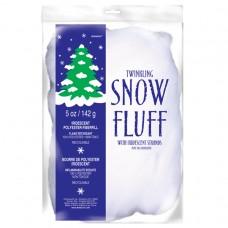 TWINKLE FLUFF:SNOW