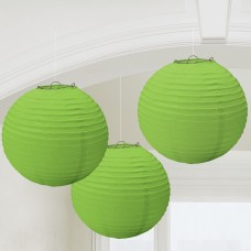 LANTERNS PPR 9.5 GREEN