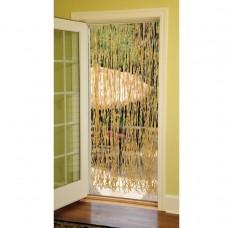 Natural Door Curtain