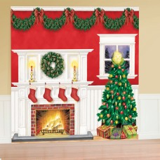 KIT DEC GIANT SS CHRISTMAS