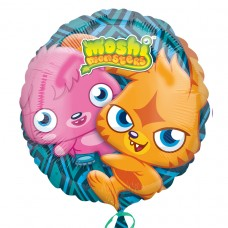 18IC:MOSHI MONSTERS NON MESS