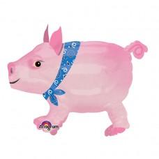AWK Buddies:PRECOCIOUS PIG