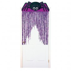 DOOR CURTAIN trim:SPIDER