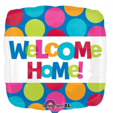 18IC:WELCOME HOME