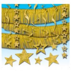 Gold Room Decorating Kit