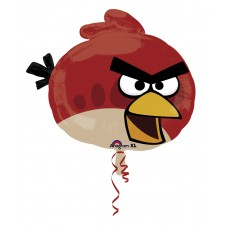 S/SHAPE:Angry Birds - Red Bird