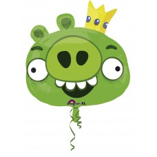 S/SHAPE:Angry Birds - King Pig