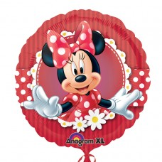 SD-C: MAD ABOUT MINNIE