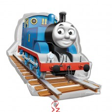 S/SHAPE: THOMAS THE TANK ENG