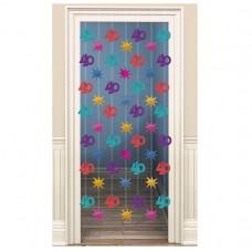 DOOR DANGLERS:PARTY CONT 40