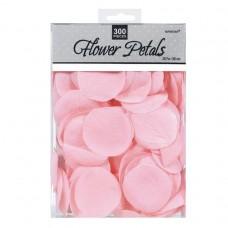 ROSE FLOWER PETAL - PINK