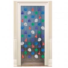 Birthday Doorway Danglers