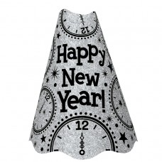 CONEHAT GLTR SILVER NEW YEAR S