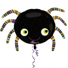 S/SHAPE:CUTE SPIDER