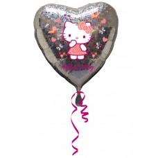 18IC:HELLO KITTY HOLOGRAPHIC