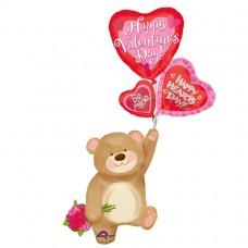 Bear with Heart s Airwalker