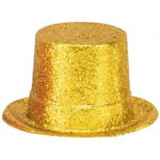 Glitter Hat - Gold