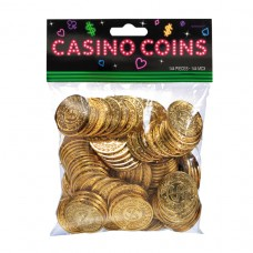 FAVOR:CASINO GOLD COINS