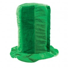 TALL TOP HAT GREEN