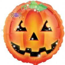 SD-C:Playful Pumpkin