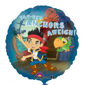 Jake And The Neverland Pirates (5)