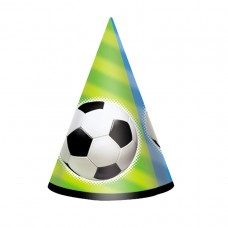 HAT CONE:CHAMPIONSHIP SOCCER
