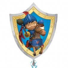 S/SHAPE:MIKE THE KNIGHT SHIELD