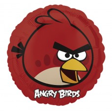 SD-C:Angry Birds - Red Bird
