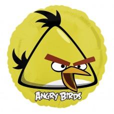 SD-C:Angry Birds - Yellow Bird