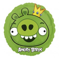 SD-C:Angry Birds - King Pig