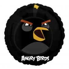 SD-C:Angry Birds - Black Bird