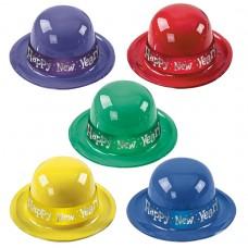 HAT DERBY:NEW YEAR asst