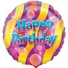 HS11.5 Happy Birthday Bubbles