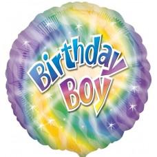 HS11.5L Birthday Boy