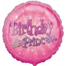 HS11.5L Birthday Princess