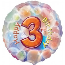 HS11.5L Happy 3rd Birthday